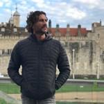 Κώστας Κοκκινάκης: Αυτό είναι το νέο του επαγγελματικό βήμα