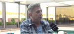 Κώστας Κόκλας: Μιλά για τη φωτογραφία με την πρώην σύζυγό του και τον γιο τους