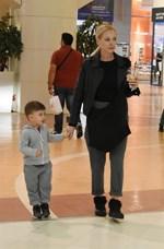 Φαίη Ξυλά: Αποκάλυψε ποιος είναι ο μεγαλύτερος φόβος για τον γιο της