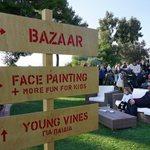 """""""Μία μέρα στο Κτήμα"""": Φιλανθρωπικό bazaar στο Κτήμα Κοκοτού"""