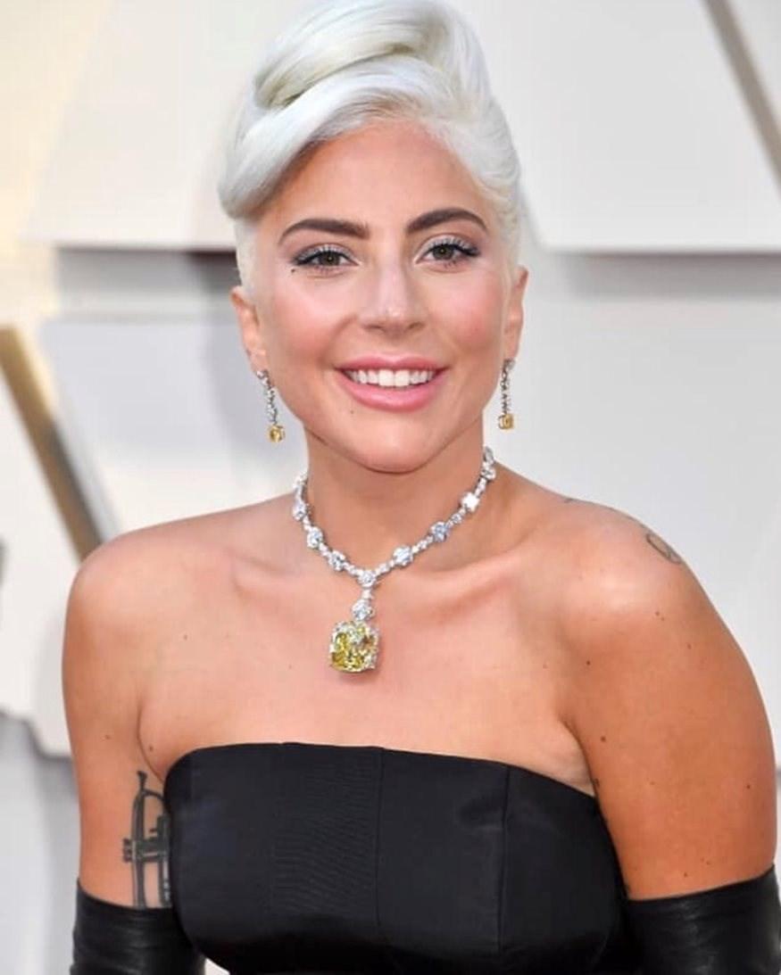 Έγκυος η Lady Gaga;
