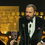 Θρίαμβος για τον Γιώργο Λάνθιμο και το The Favourite στα Bafta!