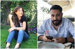 Βάσω Λασκαράκη: Ο ιδιαίτερος τρόπος που ευχήθηκε στον σύντροφό της Λευτέρη Σουλτάτο για τα γενέθλια του