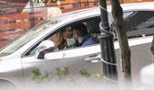 Paparazzi: Η Βάσω Λασκαράκη και ο Λευτέρης Σουλτάτος σε κοινή έξοδο στην Κηφισιά