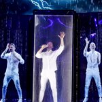 Eurovision 2019: Εντυπωσιακή εμφάνιση για τη Ρωσία με τον Sergey Lazarev
