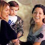 Αγγελική Ηλιάδη: Έξοδος για sushi με τους γιους της