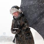Έρχονται χιόνια ακόμη και στην Αττική από το βράδυ
