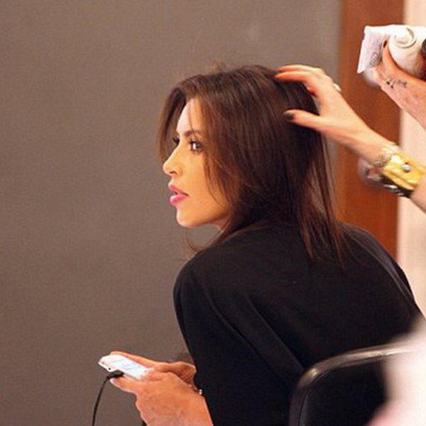 58188a519242 Ένα 24ωρο με την Kim Kardashian!