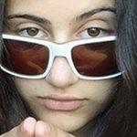 Η κόρη του Έλληνα ηθοποιού είναι πλέον μια όμορφη έφηβη!