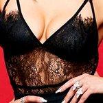 Η πασίγνωστη τραγουδίστρια αναστάτωσε με το sexy body που φόρεσε