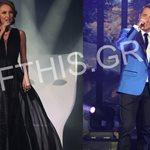 Λαμπερή πρεμιέρα χθες βράδυ για Νίκο Βέρτη και Τάμτα. Δείτε τους celebritieς που βρέθηκαν στη Fantasia (Φωτογραφίες)