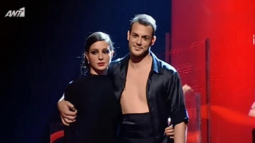 Dancing with the Stars 4: Αποχώρησε ο Σάκης Αρσενίου. Νικήτρια η Κατερίνα Στικούδη! (Video)