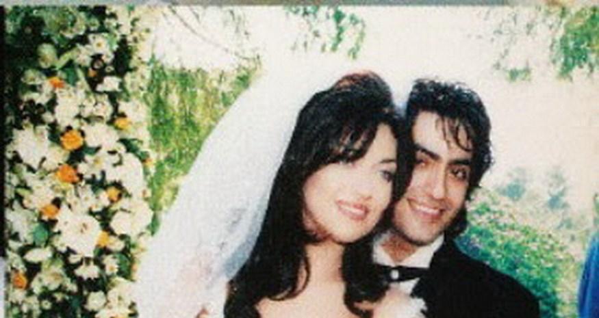 Rewind - Ο ρομαντικός γάμος Γαρμπή - Σχοινά! - Kλείνουν 19 χρόνια γάμου