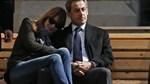 Carla Bruni - Nicolas Sarkozi: Ζουν τον έρωτά τους... στα παγκάκια!