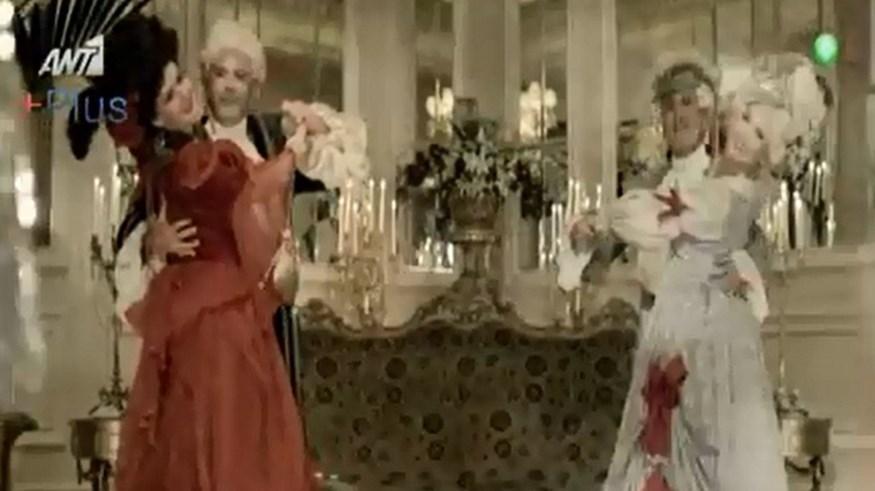Δείτε τo trailer του Dancing with the Stars 4 (Video)