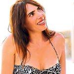 Μάγκυ Χαραλαμπίδου: Με sexy bikini στην πισίνα
