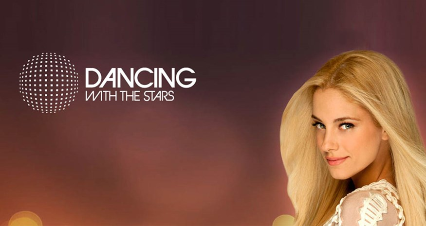 Dancing with the Stars 5: Tα νούμερα τηλεθέασης στην πρεμιέρα