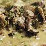 Παραδοσιακή μαγειρίτσα από την Μυρσίνη Λαμπράκη