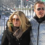 Michael Schumacher: Τραγική ειρωνεία... Από χτύπημα στο κεφάλι πέθανε η μητέρα του. Δηλώσεις του γιατρού
