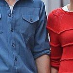 Οι φήμες που θέλουν το ζευγάρι των πασίγνωστων ηθοποιών να χωρίζει κάνουν λόγο για τρίτο πρόσωπο!