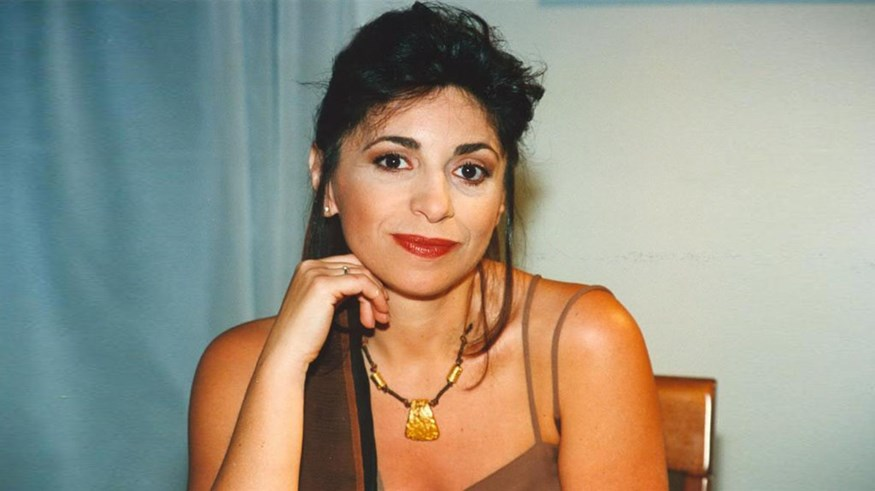 H Νατάσα Τσακαρισιάνου επιστρέφει μετά από χρόνια απουσίας στην τηλεόραση με την κόρη της;