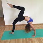 Τα μυστικά μου για άσκηση και διατροφή