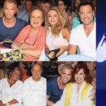 Η συναυλία του Μάριου Φραγκούλη & της Έλλης Πασπαλά στο Θέατρο Βράχων