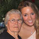 Καλομοίρα: Δύσκολες ώρες, έχασε την γιαγιά της