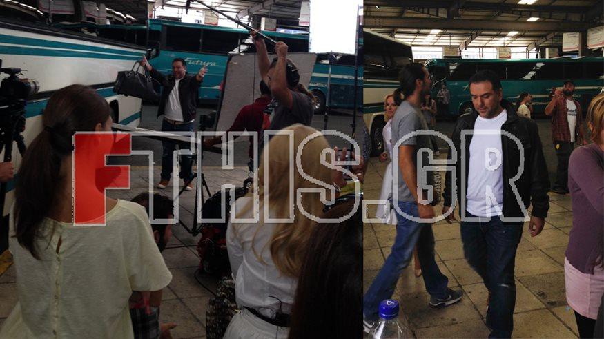 Τα Καρντάσια: Αποκλειστικό ρεπορτάζ και φωτογραφίες από την εκπομπή Αρναούτογλου - Μπεκατώρου