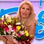 Το party της Ελένης Μενεγάκη για τη γιορτή της