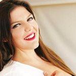 Δανάη Μπάρκα: Η κόρη της Βίκυς Σταυροπούλου ξύρισε τα μαλλιά της - Φωτογραφία