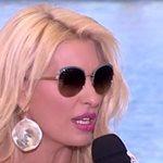 Μενεγάκη: Έδειξε το μαγιό της on air και το σχόλιο που άκουσε ήταν: «Αδυνάτισες πολύ!»