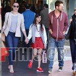 Οι celebrities βγαίνουν βόλτες και ο φακός του FTHIS.GR τους ακολουθεί (Φωτογραφίες)