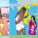Happy Day: Τα κοριτσάκια εισέβαλαν on air και έγινε η αποκάλυψη για την τρίτη εγκυμοσύνη!