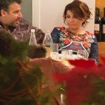 Paparazzi! Λιάγκας - Σκορδά: Βραδινή έξοδος για γεύμα