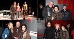 Το Μαυροπούλι: Διάσημοι καλεσμένοι στην επίσημη πρεμιέρα της παράστασης