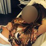 Ποια εγκυμονούσα βρέθηκε στον καρδιοτοκογράφο για να ακούσει το μωρό & ανέβαζε φωτογραφίες στο Instagram;