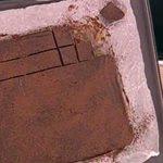 Σοκολατένια φιλιά από την Αργυρώ Μπαρμπαρίγου