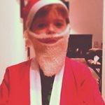 Ο Άγιος Βασίλης έφτασε νωρίς στο σπίτι των παρουσιαστών!