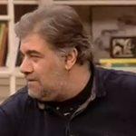 Δημήτρης Σταρόβας: Δείτε τον πολύ αδύνατο πριν πολλά χρόνια!