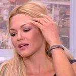 Βίκυ Κάβουρα: Η ερώτηση για την Καινούργιου που την έκανε να αποχωρήσει από τις κάμερες - VIDEO