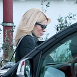 Ελένη Μενεγάκη: Αποχώρησε incognito από το studio της εκπομπής της