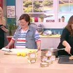 Το Πρωινό: Τσακωμός on air την ώρα της μαγειρικής