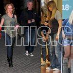Οι celebrities βγαίνουν βόλτες & ο φακός του FTHIS.GR τους ακολουθεί σε κάθε τους βήμα! Δείτε φωτογραφίες