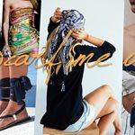 Μεταξωτό φουλάρι: 15+1 τρόποι να το φόρεσεις