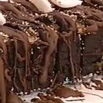 Μωσαϊκό με μπισκότα από την Αργυρώ Μπαρμπαρίγου