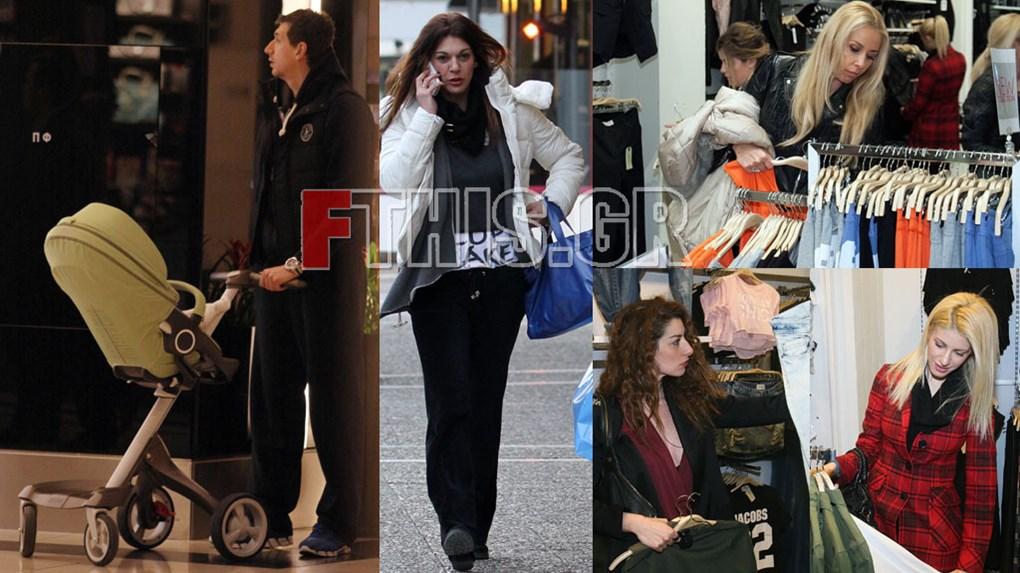 Οι celebrities βγαίνουν βόλτες και ο φακός του FTHIS.GR τους ... bf82af1fde3