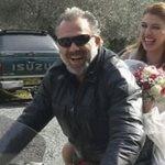 Πασχάλης Τσαρούχας: Παντρεύτηκε;