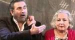 Ελένη Γερασιμίδου: Oι αιχμές για τον Λαζόπουλο στο πλατό της Στεφανίδου