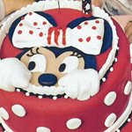 Ο παρουσιαστής του δελτίου ειδήσεων γιόρτασε τα γενέθλια της κόρης του με αυτήν την τούρτα